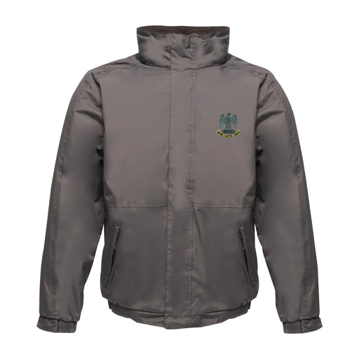 Royal Scots Greys Waterproof Jacket