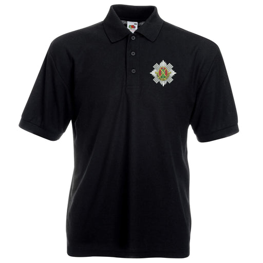 Royal Scots Polo Shirt