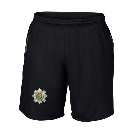 Royal Scots Performance Shorts