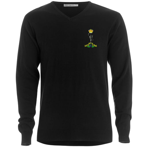 Royal Signals Arundel Sweater