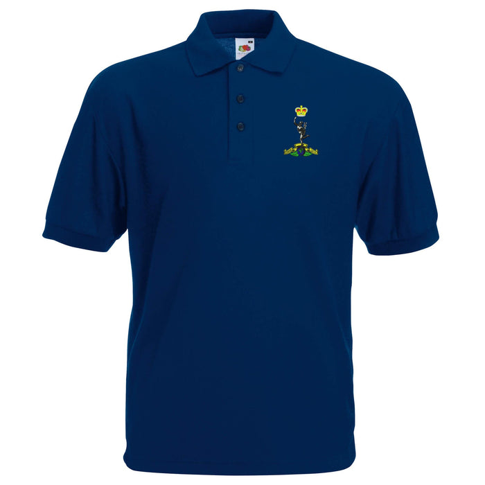 Royal Signals Polo Shirt