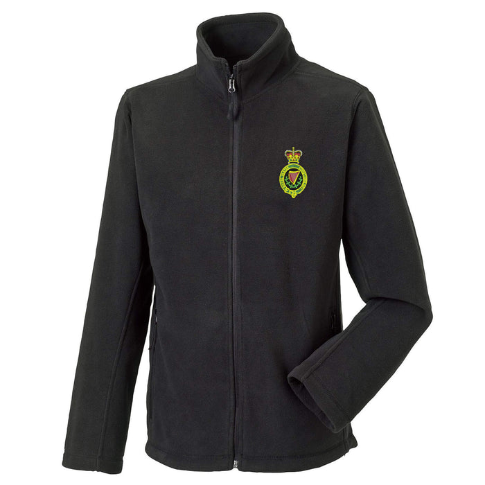 Royal Ulster Constabulary Fleece