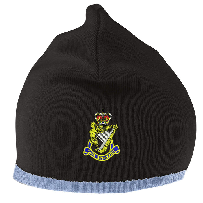 Royal Ulster Rifles Beanie Hat