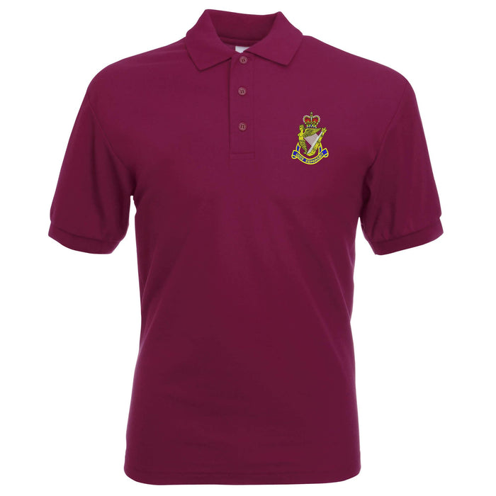 Royal Ulster Rifles Polo Shirt