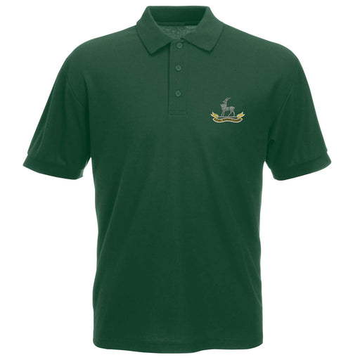 Royal Warwickshire Regiment Polo Shirt