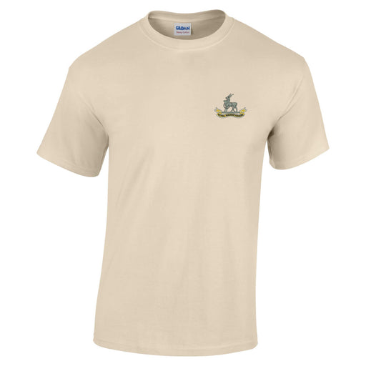 Royal Warwickshire Regiment T-Shirt