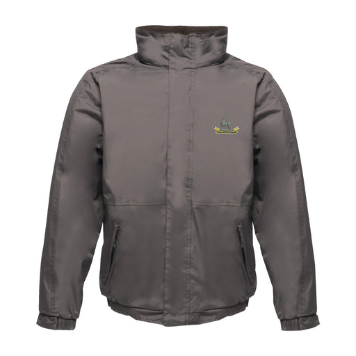Royal Warwickshire Regiment Waterproof Jacket