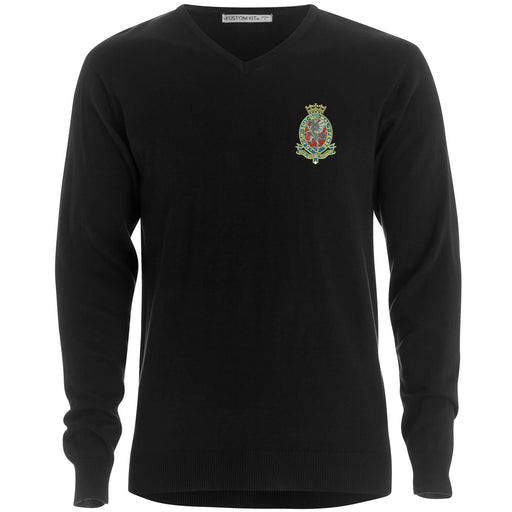 Royal Wessex Yeomanry Arundel Sweater