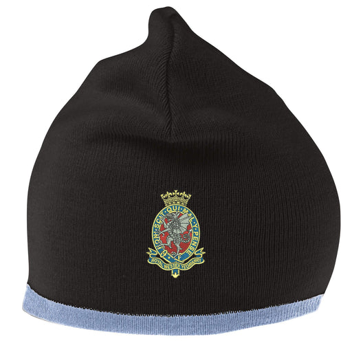 Royal Wessex Yeomanry Beanie Hat