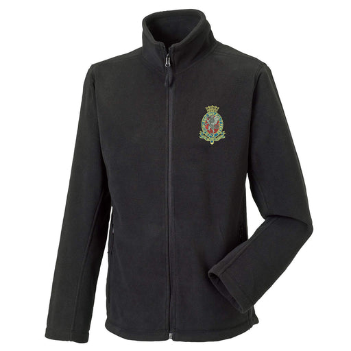 Royal Wessex Yeomanry Fleece