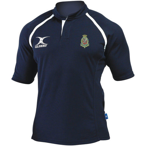 Royal Wessex Yeomanry Gilbert Rugby Shirt