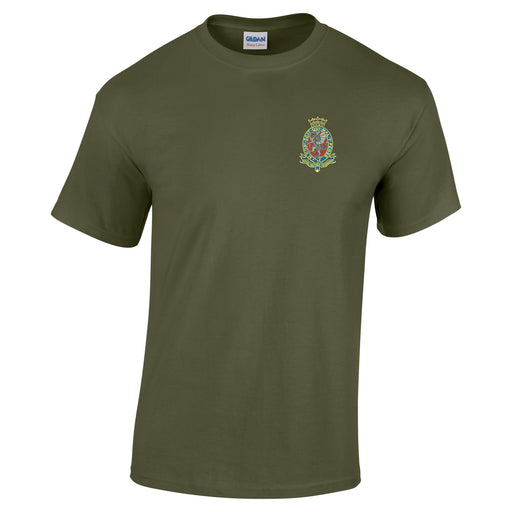 Royal Wessex Yeomanry T-Shirt
