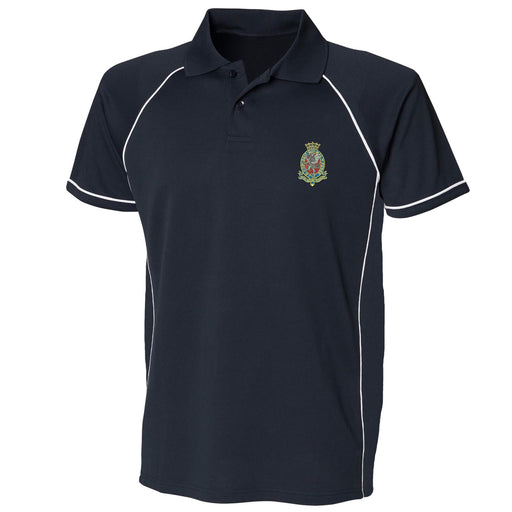 Royal Wessex Yeomanry Performance Polo
