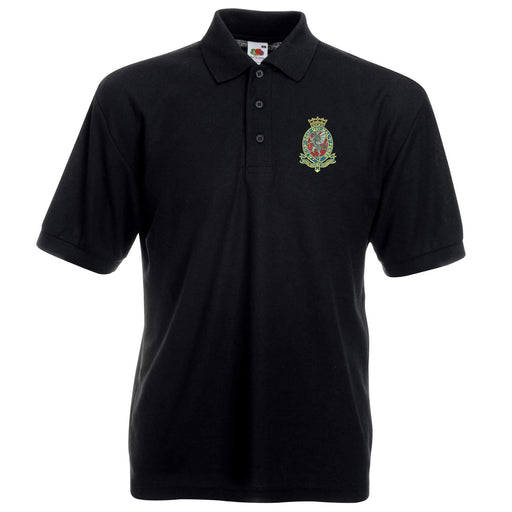 Royal Wessex Yeomanry Polo Shirt