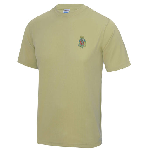 Royal Wessex Yeomanry Sports T-Shirt