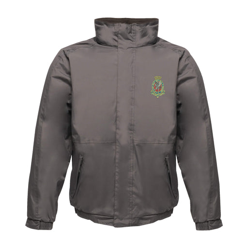 Royal Wessex Yeomanry Waterproof Jacket