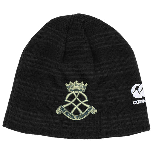 Royal Yeomanry Canterbury Beanie Hat