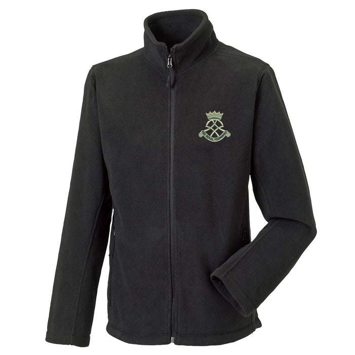 Royal Yeomanry Fleece
