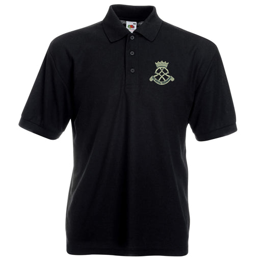 Royal Yeomanry Polo Shirt