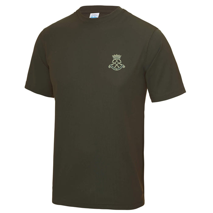 Royal Yeomanry Sports T-Shirt