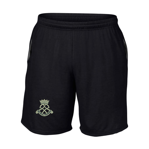Royal Yeomanry Performance Shorts