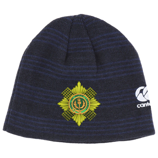 Scots Guards Canterbury Beanie Hat