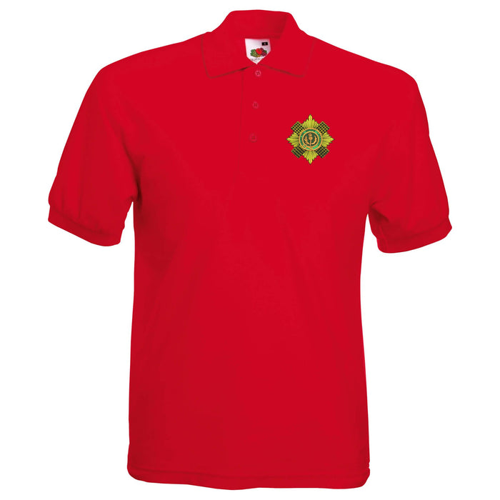 Scots Guards Polo Shirt