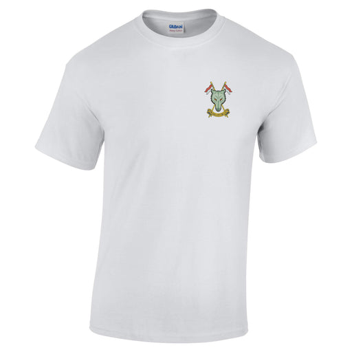 Scottish and North Irish Yeomanry T-Shirt