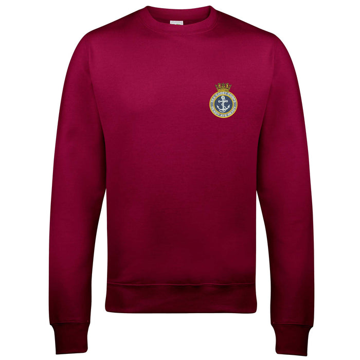 Sea Cadets Sweatshirt