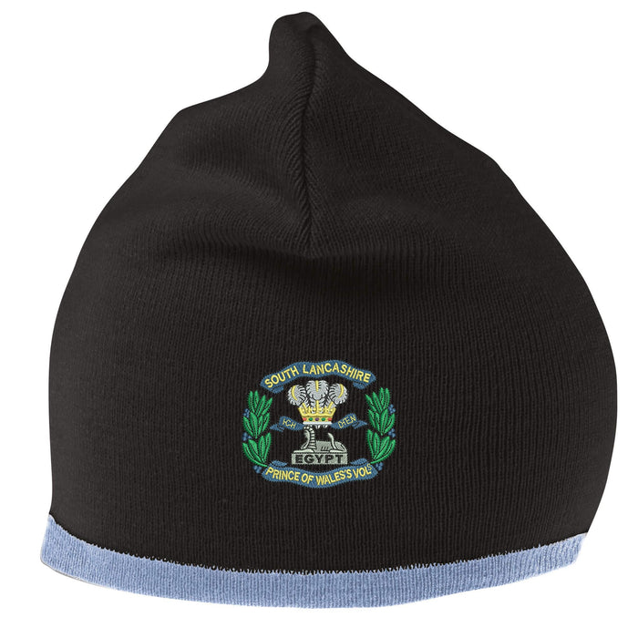 South Lancashire Regiment Beanie Hat