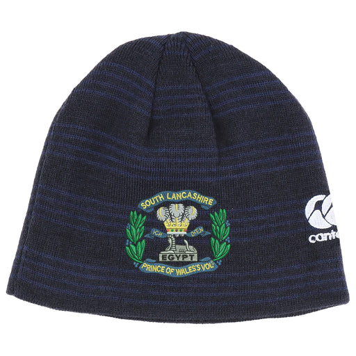 South Lancashire Regiment Canterbury Beanie Hat