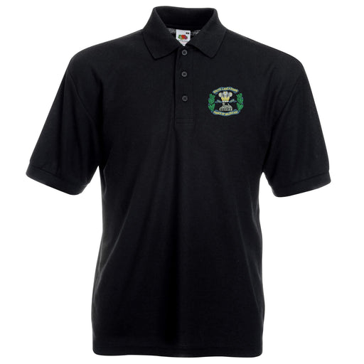 South Lancashire Regiment Polo Shirt