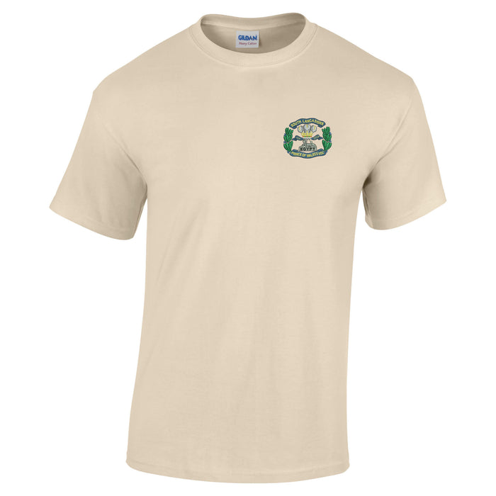 South Lancashire Regiment T-Shirt