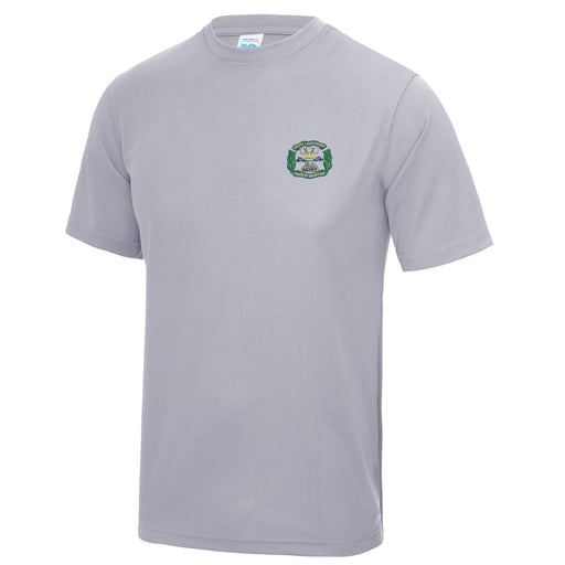 South Lancashire Regiment Sports T-Shirt