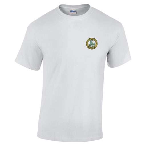 T Shirt The South Wales Borderers