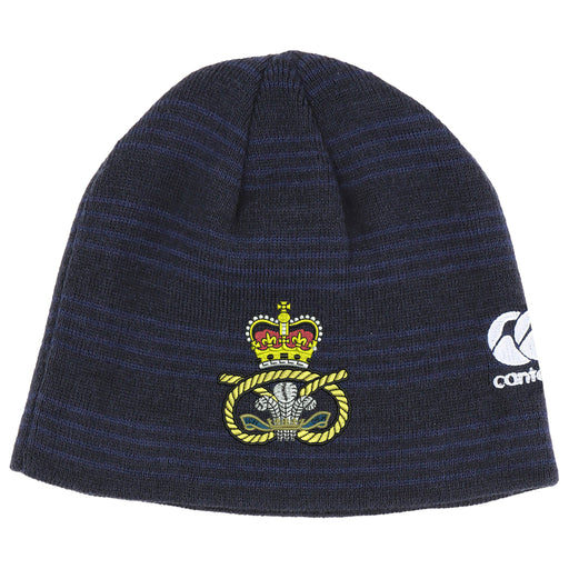 Staffordshire Regiment Canterbury Beanie Hat