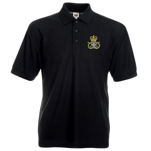 Staffordshire Regiment Polo Shirt
