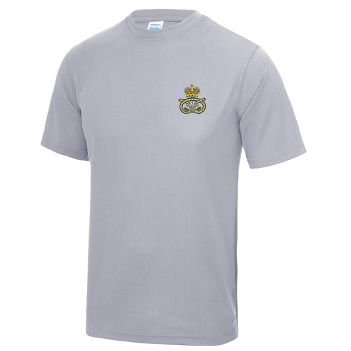 Staffordshire Regiment Sports T-Shirt