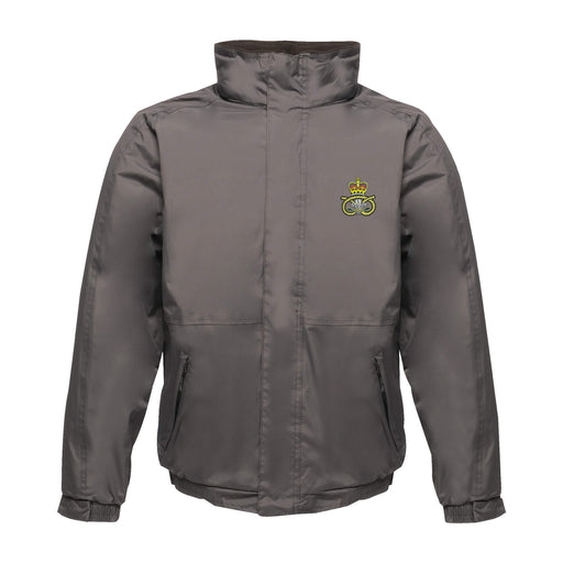Staffordshire Regiment Waterproof Jacket