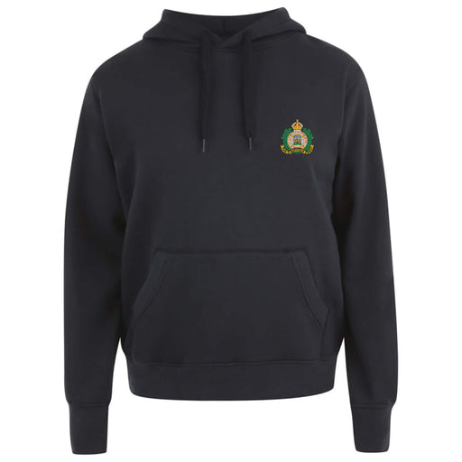 Suffolk Regiment Canterbury Rugby Hoodie