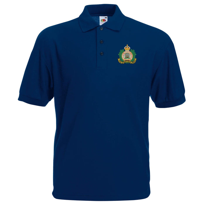 Suffolk Regiment Polo Shirt