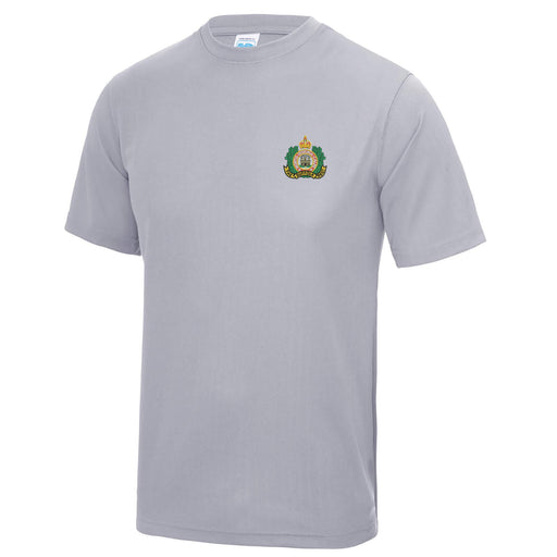 Suffolk Regiment Sports T-Shirt
