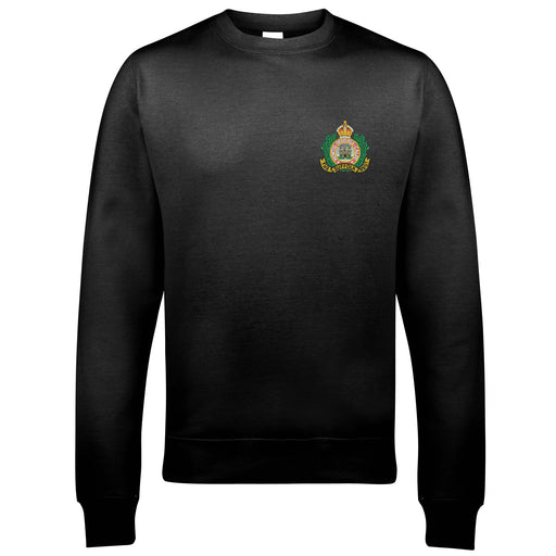 Suffolk Regiment Sweatshirt