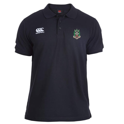 Tayforth UOTC Canterbury Rugby Polo