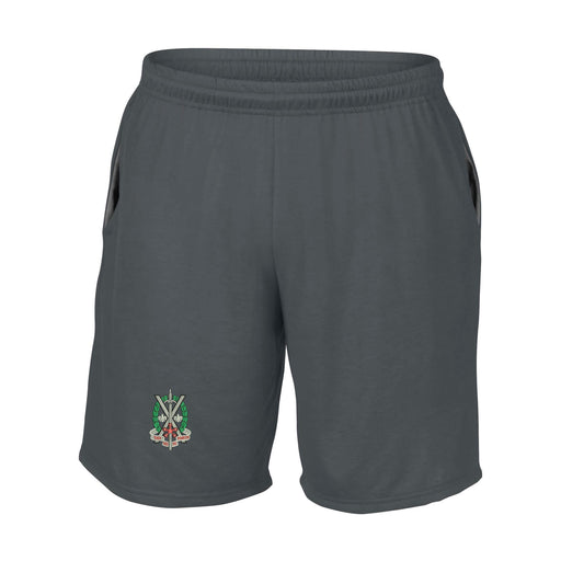 Tayforth UOTC Performance Shorts