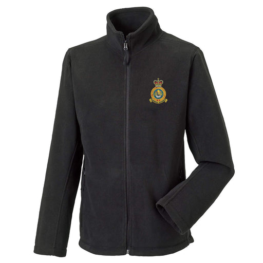 DTUS - Thunderer Squadron Fleece