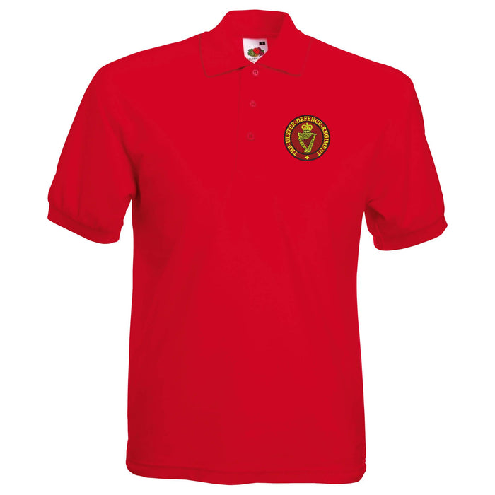Ulster Defence Polo Shirt