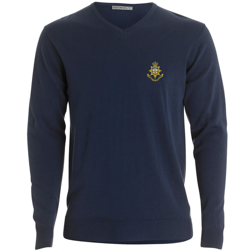 University of London OTC (UOTC) Arundel Sweater