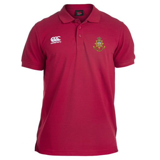 University of London OTC (UOTC) Canterbury Rugby Polo