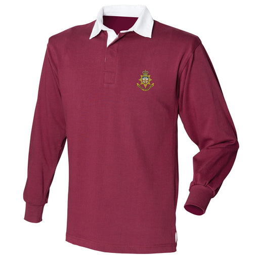 University of London OTC (UOTC) Long Sleeve Rugby Shirt